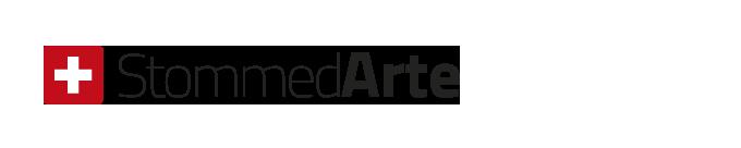 Stommed Arte Logotype